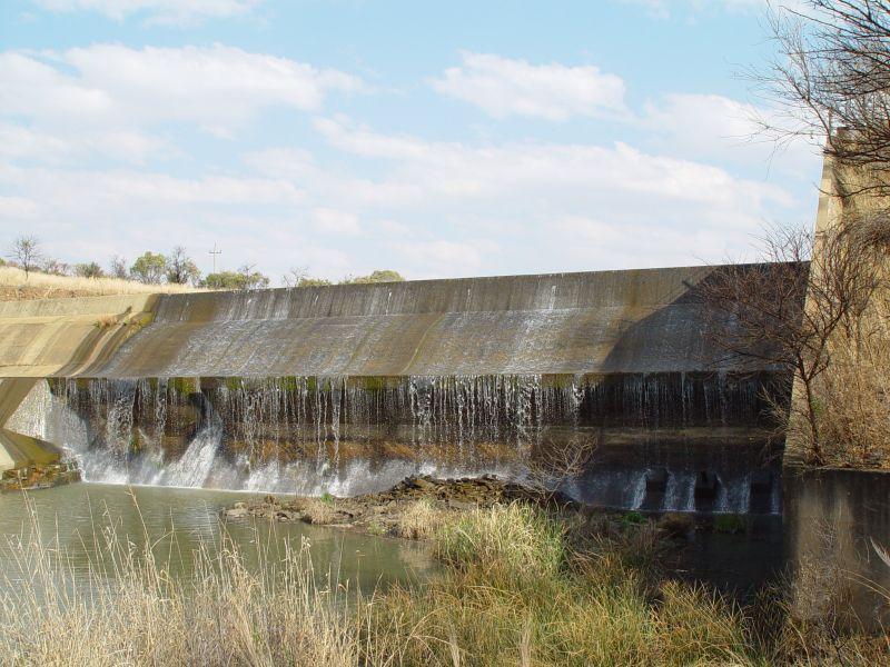 Roodekopjes Dam